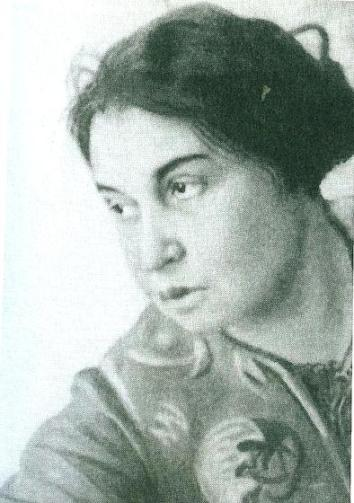 Angelica Balabanova communist jewess jewish women