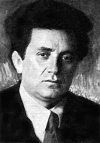 Grigory Zinoviev jewish men bolshevik communist jew