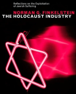 the_holocaust_industry book